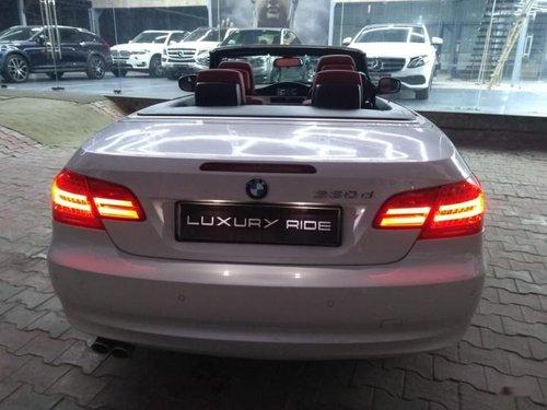 Used 2012 BMW 3 Series car at low price