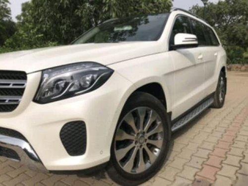 Mercedes-Benz GLS 350d 4MATIC 2016 for sale