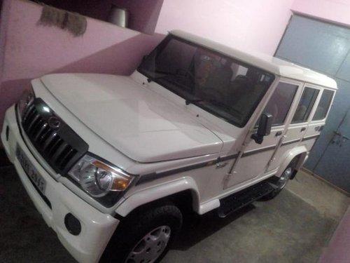Used Mahindra Bolero SLE 2017 for sale