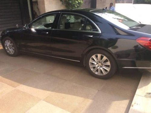 Mercedes-Benz S-Class S 350 CDI 2014 for sale