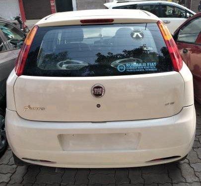 2012 Fiat Punto for sale