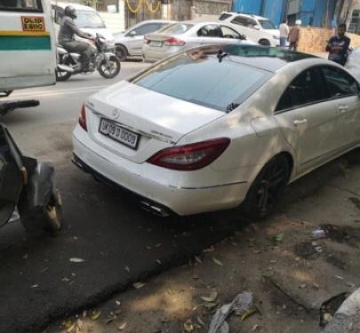 Mercedes Benz CLS 2016 for sale