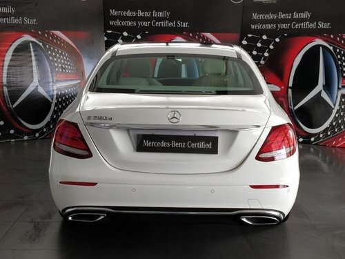 Mercedes-Benz E-Class E350 CDI Avantgrade for sale