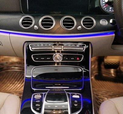Mercedes-Benz E-Class E350 CDI Avantgrade by owner