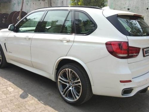 BMW X5 xDrive 30d M Sport 2017 for sale