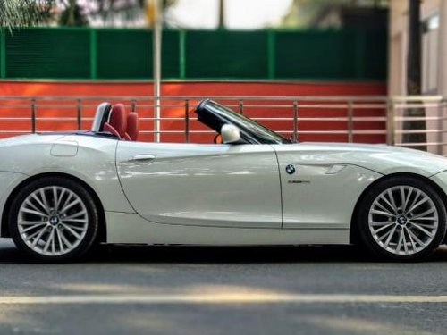 Used BMW Z4 2013 car at low price