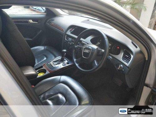 Audi A4 New  2.0 TDI Multitronic 2010 for sale