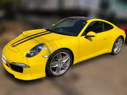 Used 2012 Porsche 911 for sale