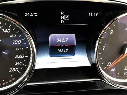 Mercedes-Benz E-Class E 350 d 2017 for sale