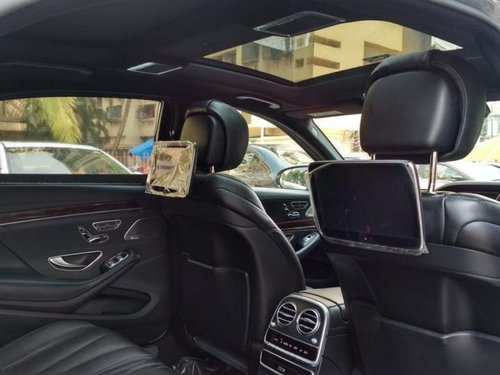 Mercedes-Benz S-Class S 350 CDI 2015 for sale