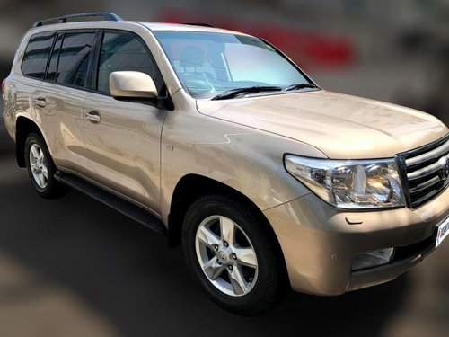 Used Toyota Land Cruiser VX 2009 for sale
