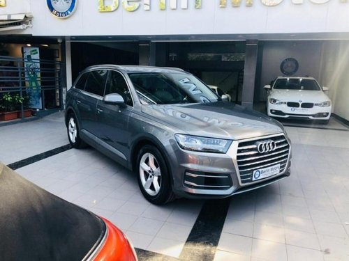 2017 Audi Q7 for sale at low price-0