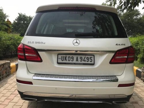 Mercedes Benz GLS 2016 for sale