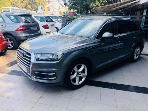 2017 Audi Q7 for sale at low price-5