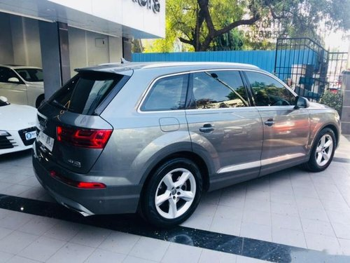 2017 Audi Q7 for sale at low price-10