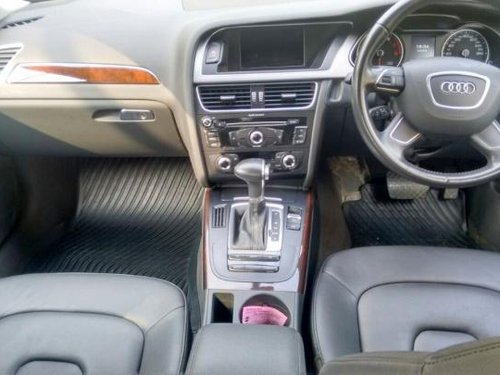 Audi A4 1.8 TFSI 2014 for sale