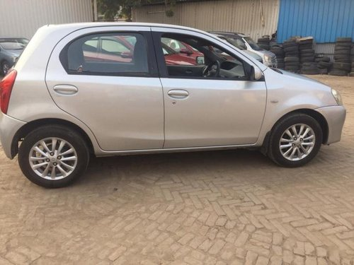 Used Toyota Etios Liva car 2011 for sale at low price