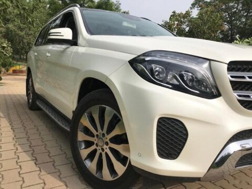 2014 Mercedes Benz GLS for sale at low price
