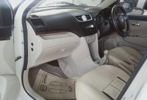 Used Maruti Suzuki Dzire car 2014 for sale at low price