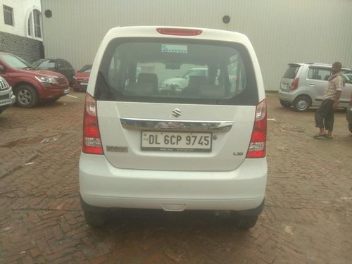 Maruti Wagon R LXI Avnace Edition 2016 for sale