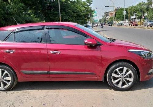 Hyundai Elite i20 Asta Option 1.2 2016 for sale