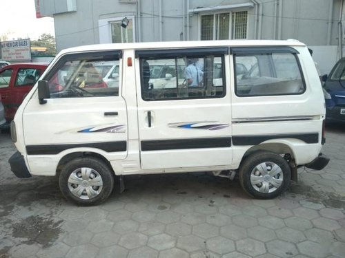 Used Maruti Suzuki Omni 2006 car at low price
