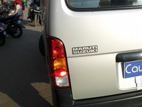 Used 2015 Maruti Suzuki Eeco for sale