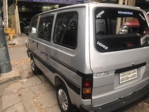 2015 Maruti Suzuki Omni for sale-1