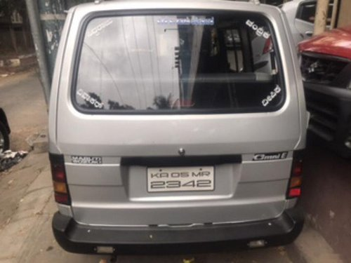 2015 Maruti Suzuki Omni for sale-5
