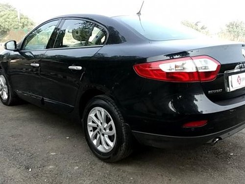 Used Renault Fluence car 2014 for sale at low price