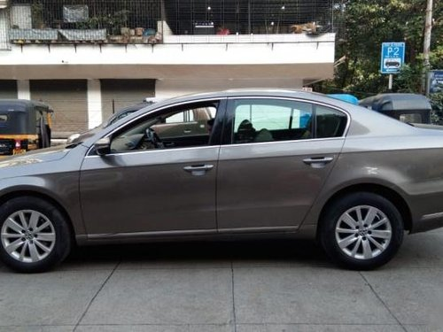 Volkswagen Passat 2011 for sale-10