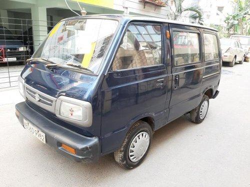 Maruti Omni E 8 Str STD 2010 for sale