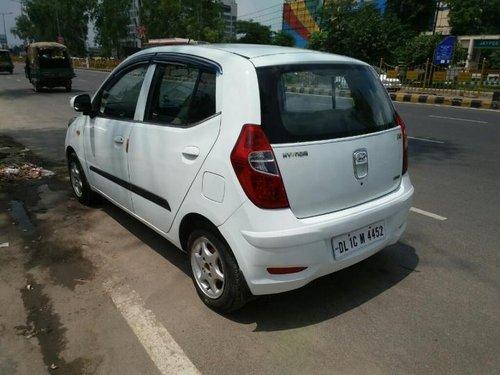 Used Hyundai i10 Era 1.1 iTech SE 2011 for sale
