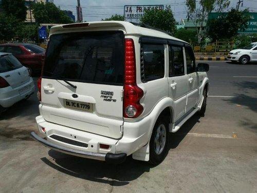 Used 2011 Mahindra Scorpio 2009-2014 for sale