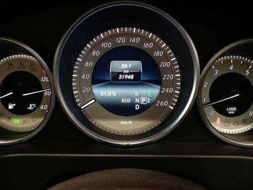 Mercedes Benz E Class 2015 for sale