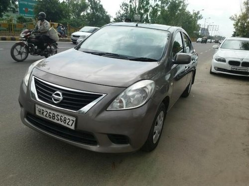 Used Nissan Sunny 2011-2014 car 2012 for sale at low price-0