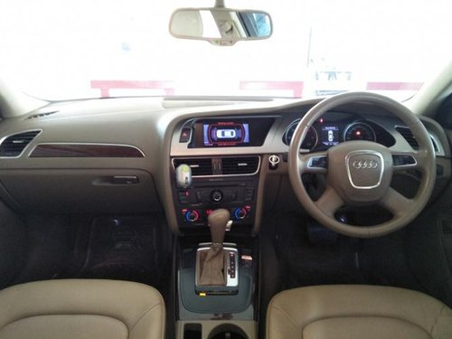 2012 Audi A4 for sale