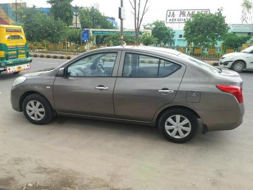Used Nissan Sunny 2011-2014 car 2012 for sale at low price-5