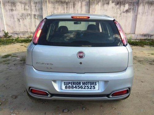 Used 2015 Fiat Punto Evo for sale