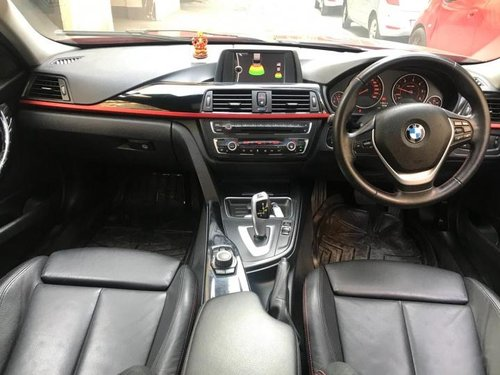 BMW 3 Series 2013 for sale