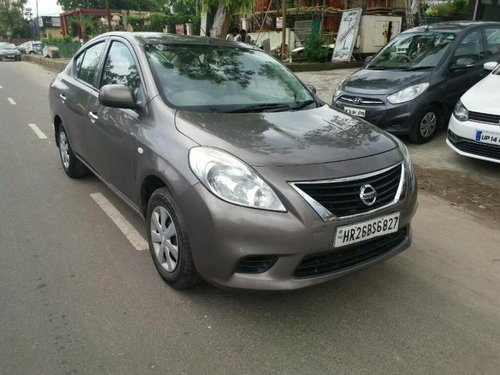 Used Nissan Sunny 2011-2014 car 2012 for sale at low price-6
