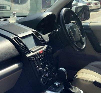 Land Rover Freelander 2 SE 2012 for sale