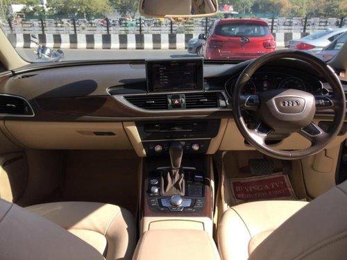 Audi A6 35 TDI Premium 2016 for sale