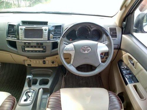 Toyota Fortuner 3.0 Diesel 2013 for sale
