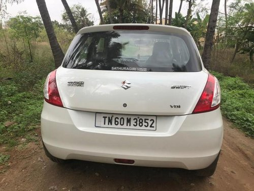 2014 Maruti Suzuki Swift for sale-5
