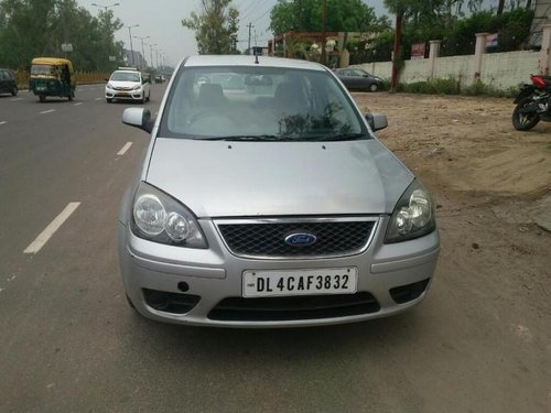 2008 Ford Fiesta for sale at low price