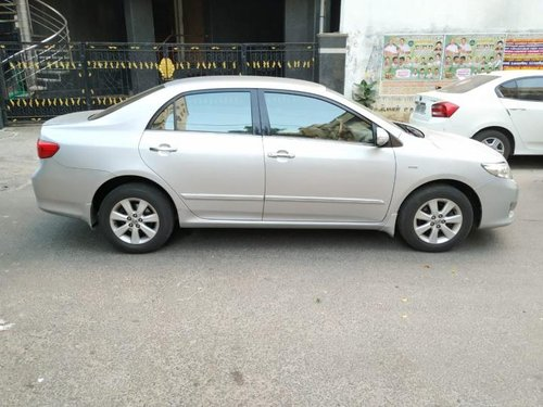 Used 2009 Toyota Corolla Altis for sale