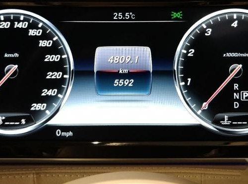 Mercedes Benz S Class S 500 L Launch Edition 2015 for sale