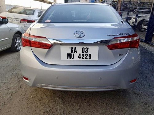 Used Toyota Corolla Altis 1.8 VL CVT 2014 for sale