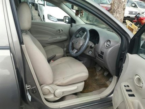Used Nissan Sunny 2011-2014 car 2012 for sale at low price-4